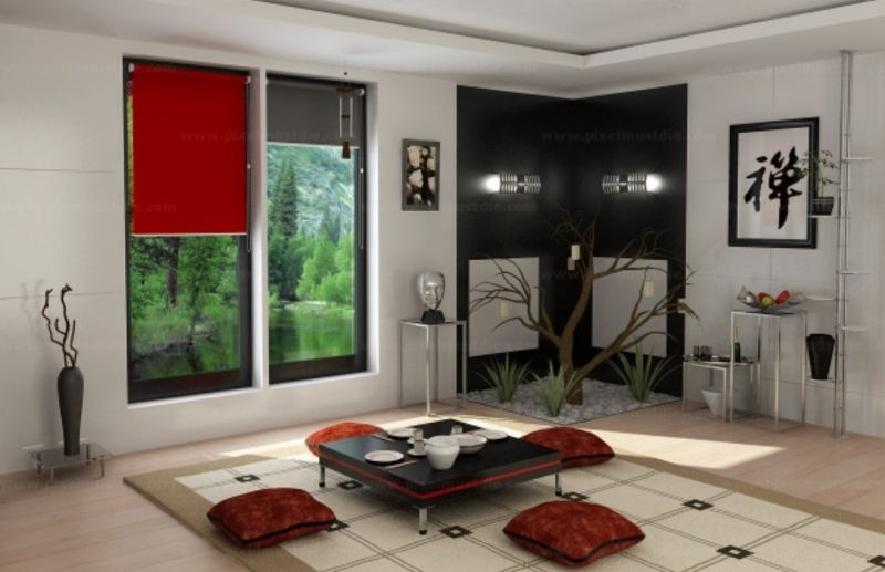 Chinese-traditional-living-room-interior-design-3D