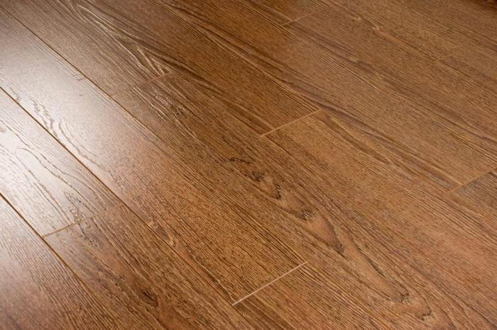 Ламинат Ecoflooring Brush Wood дуб