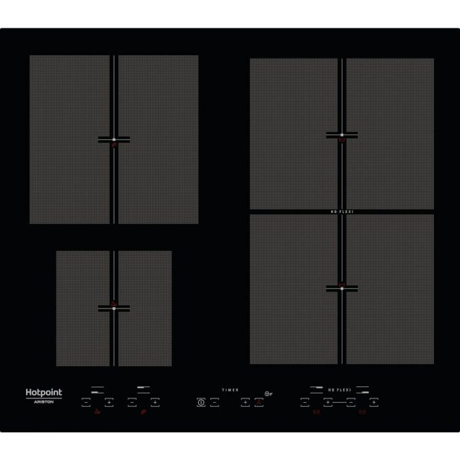 Hotpoint-Ariston KIT 641 F B