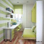 Интерьер детской комнаты маленькой комнаты – Дизайн маленькой детской комнаты — идеи интерьера для девочки и мальчика, как организовать пространство и обставить, варианты планировки, в тч для двоих детей и подростков + фото