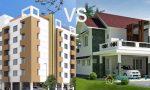 Квартира или дом что выгоднее – квартира или дом, плюсы и минусы квартиры или частного загородного дома, что дешевле купить или построить